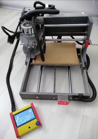 Narzędzie CNC frezarka