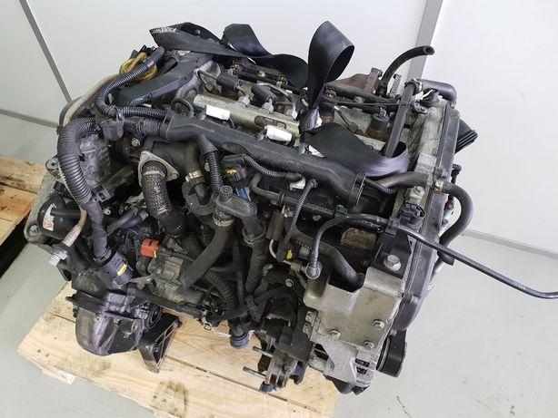 Motor Fiat 1.6 JTD de 120cv, ref 198A2000