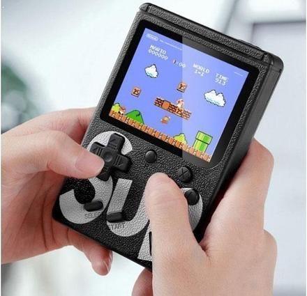 Приставка геймпад 400 игр Sup Game Box все игры денди из детства