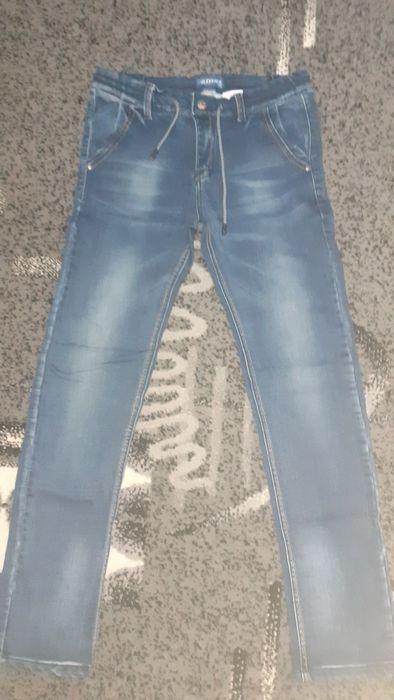 Продам джинсы на мальчика Котовск - изображение 1