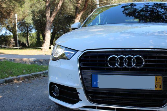 Audi A1 Sport 1.6 TDI 105cv NACIONAL