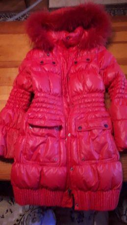Куртка всесезонная на девочку 11-12лет