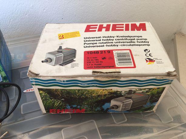 Bomba de agua EHEIM nova