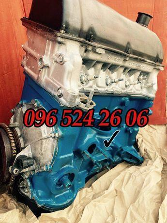 Мотор Двигатель ДВС ВАЗ 2101,21011,2103,2105,2106,2107,2121