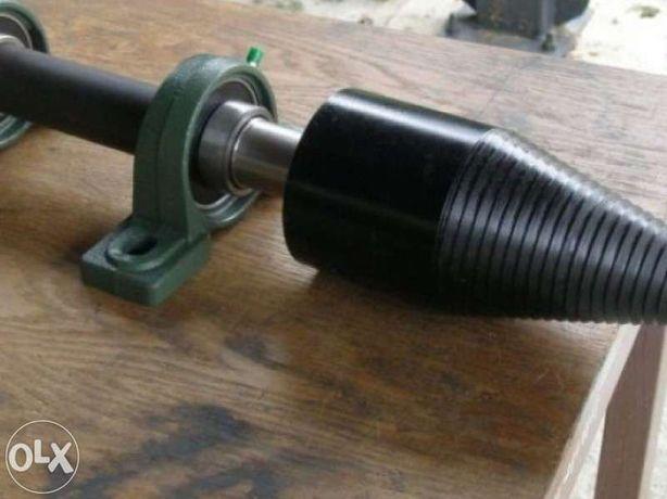 Rachador lenha fuso diametro 100MM