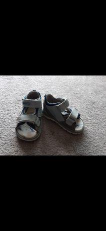 Sandały chłopięce primigi 20