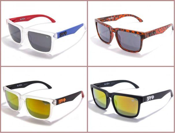 Очки SPY+ от солнца / модель Helm Ken Block 43