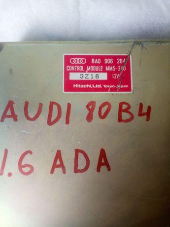 Блок AUDI 80