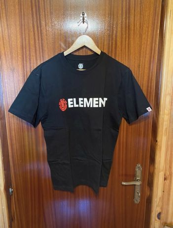 t-shirt Ellement