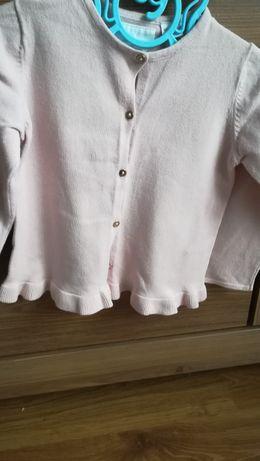 Sweter sweterek Zara rozmiar 98