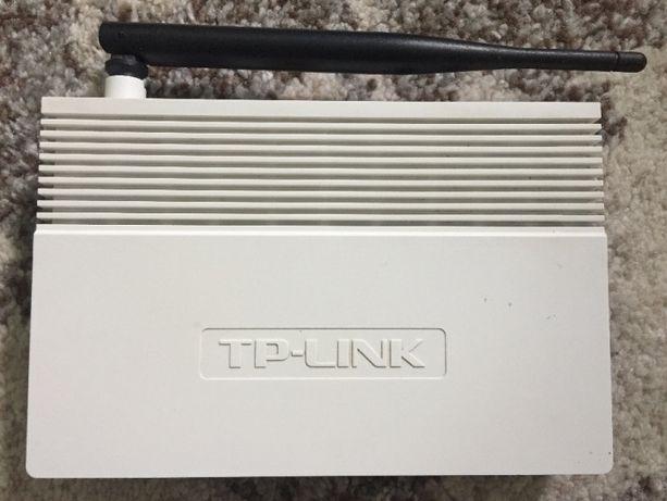 Продам TP-LINK TD-W8151N