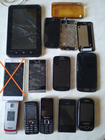 Телефон, смартфон, планшет на запчасти