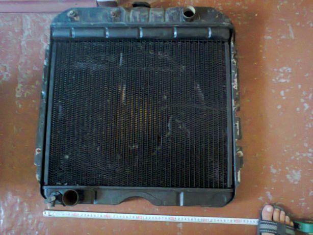 Продам радіатор ГАЗ-52