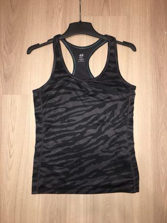 Koszulka sportowa H&M SPORT