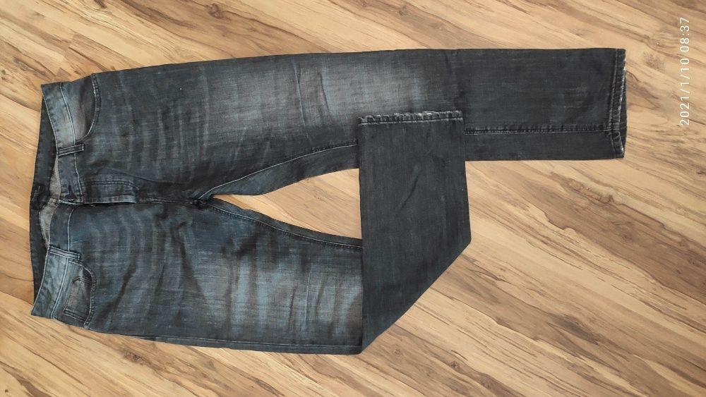 Spodnie Jeansy Bershka 34 Białystok - image 1