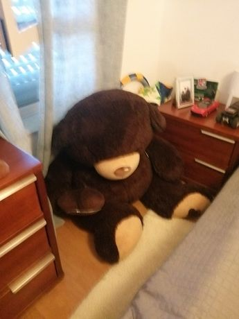 Peluche urso gigante