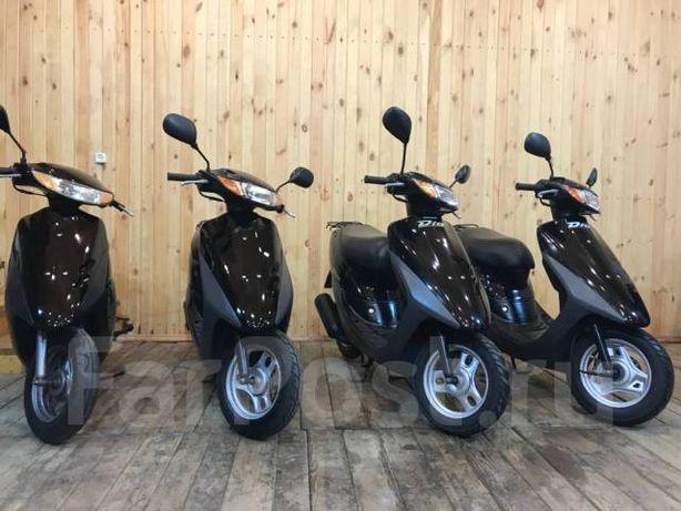 скутера, мопеды HONDA AF 34 опт  и розница