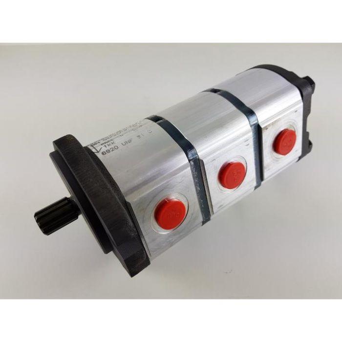 Zeppelin pompa hydrauliczna do Caterpillar 301.5, 301.6, 301.8