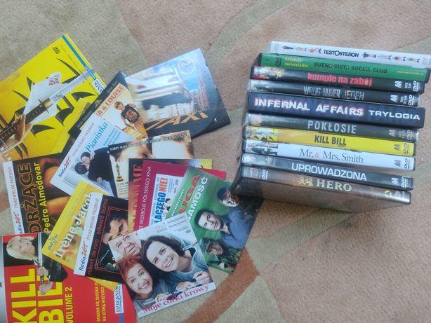 Okazja - DVD filmy