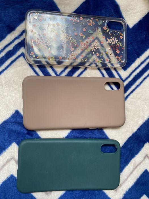 Capas iphone X/XS Pombal - imagem 1