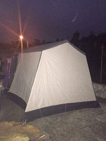 Tenda Campismo