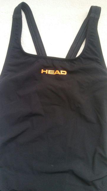 Damski strój startowy HEAD rozmUK32
