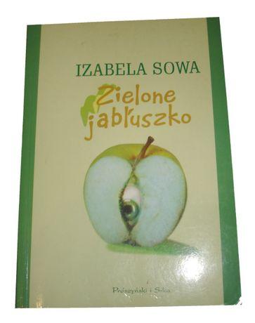 Izabela Sowa - Zielone Jabłuszko