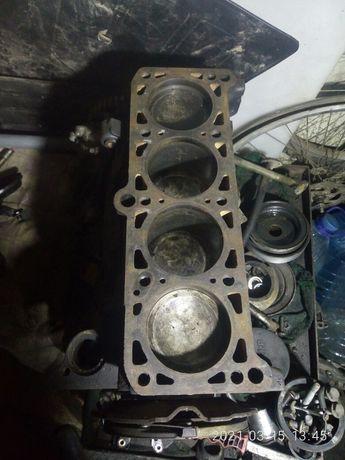 двигателя пассат б 2 passat b2 1.6 Бензин