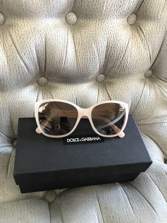 Okulary Dolce & Gabbana 100% oryginane!