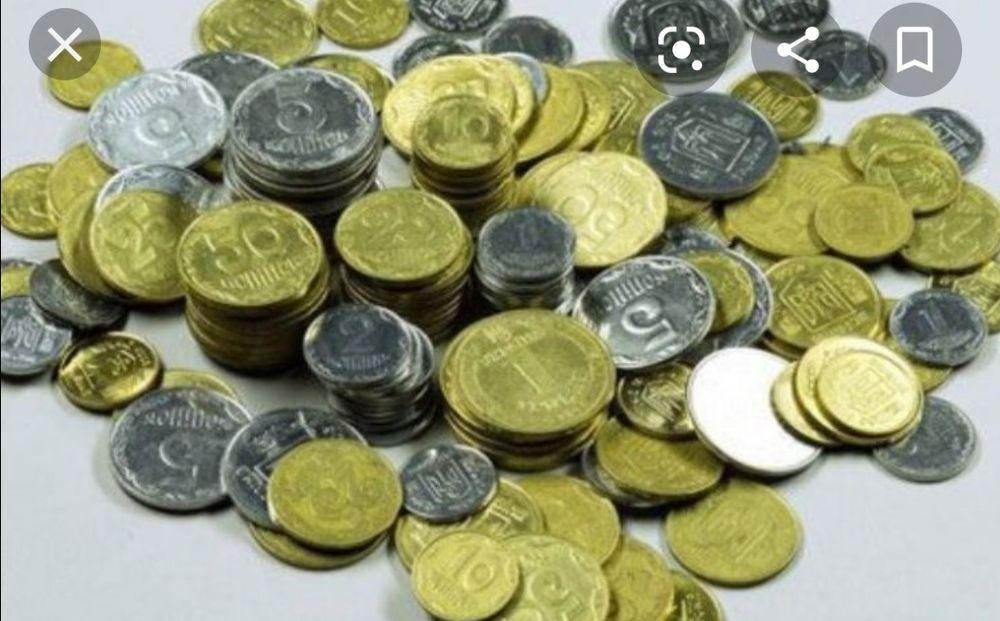 Монети з копілки Трускавец - изображение 1