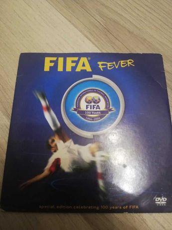 Film z okazjii 100-lecia FIFY CD