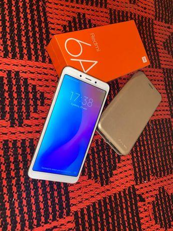 Смартфон Xiaomi Redmi 6A 3/32