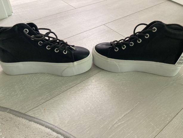 Кросівки кроссовки h&m