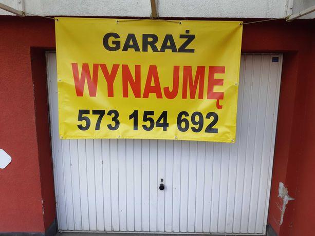 Garaż - Gdańsk Łostowice, os. Kolorowe ul. Brylantowa 20