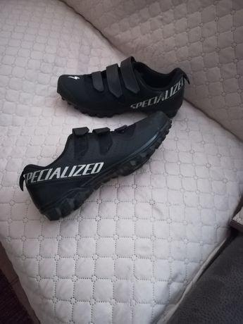 Sapatos BTT Specialized S-Works Recon 1.0