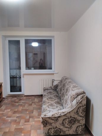 1-комнатная квартира на Пионере (красная линия), с ремонтом