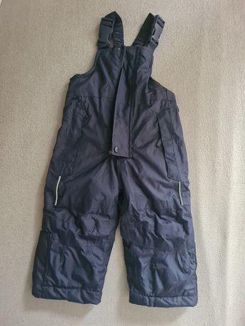 Spodnie narciarskie 74/80