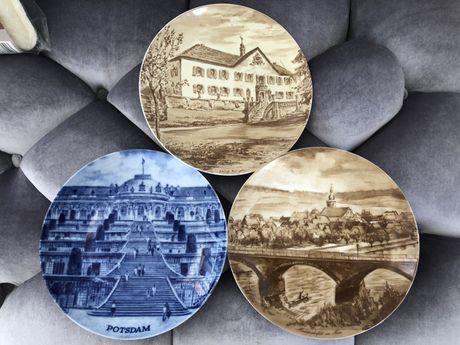 Тарелки Kaiser Германия