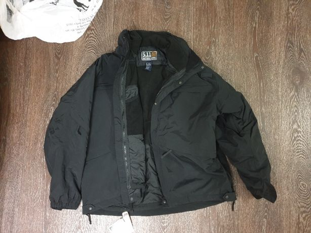 Куртка тактическая 5.11 Tactical 3-in-1 Parka XL