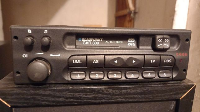 Radio opel Astra 2