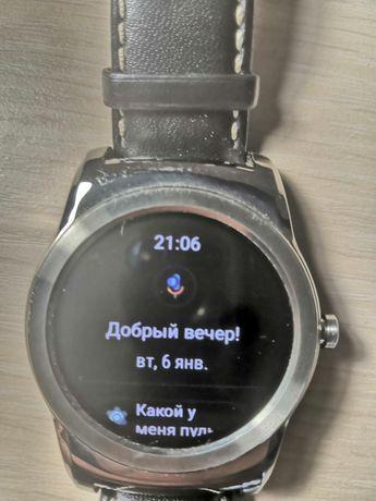 Смарт часы LG Watch urbane