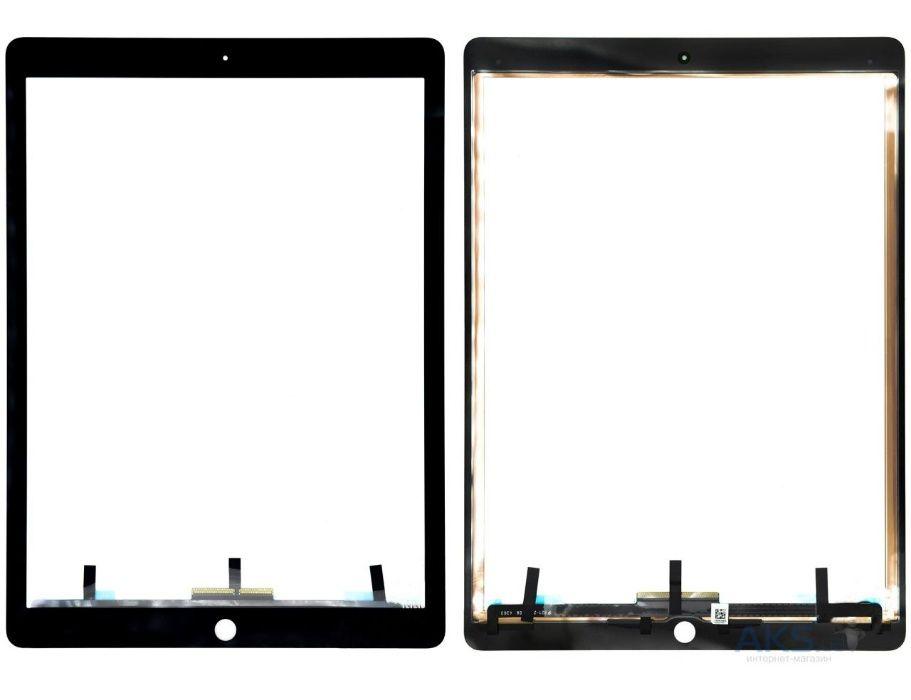 Touchscreen, сенсор, тачскрин iPad pro 12.9 2017 black white Харьков - изображение 1