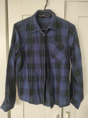 Koszula dla flanelowa rozmiar 38
