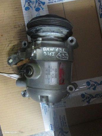 Compressor AC 64528391137 BMW / E36 / 316 I /