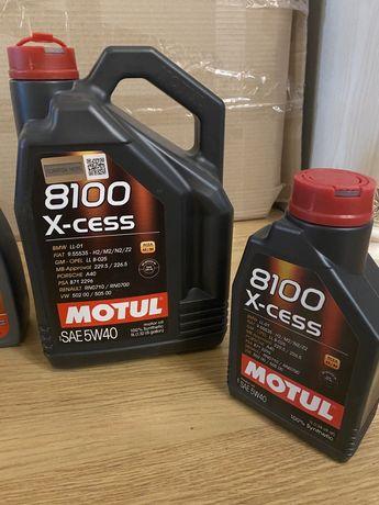 Продам моторное масло Motul, Mobil, Total