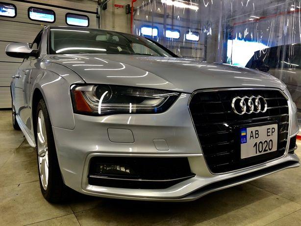 Продам Audi A4 S-line