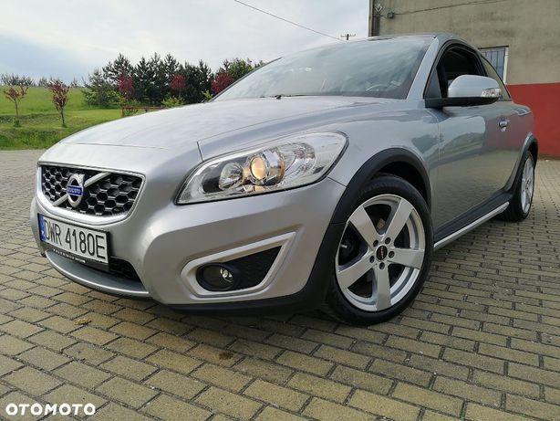 Volvo C30 Samochód w doskonałej kondycji technicznej i...