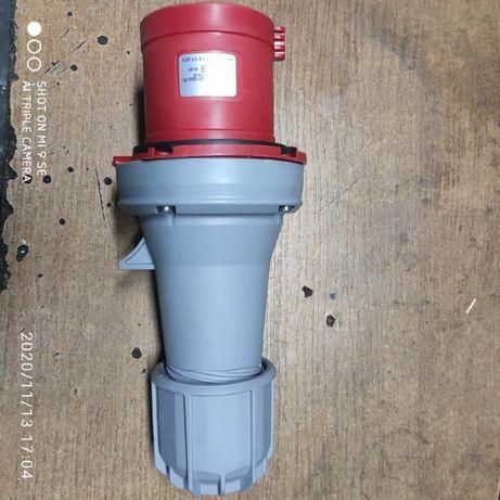 Продам вилку силовуGifax-electric Typ 55995/035