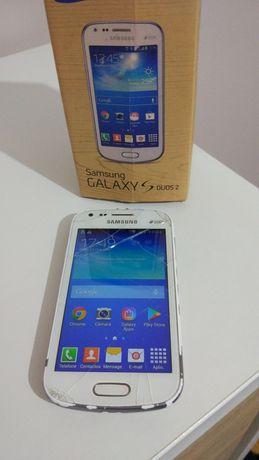 Samsung S Duos Dual Sim