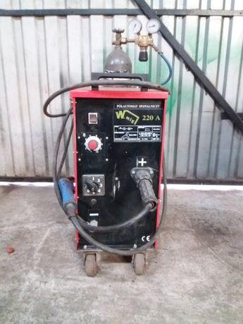 Spawarka półautomat 220A